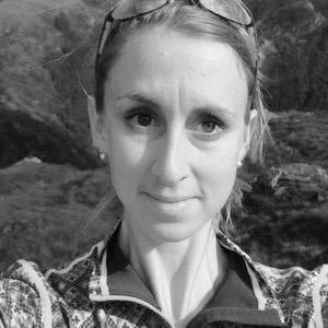 Nathalie Vandenbroucke