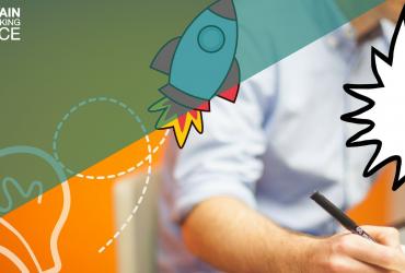 Learn@Lunch : Comment communiquer avec un petit budget ?