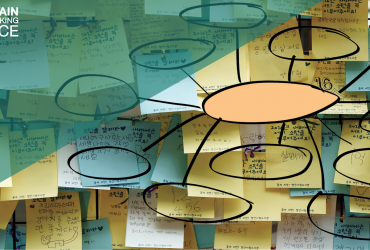 Learn@lunch : Micro-formation Mindmapping, un outil d'organisation ludique.