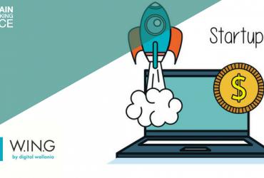 Learn@Lunch – Rencontrez W.IN.G – fonds d'investissement numérique