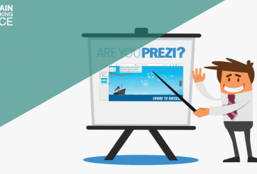 Learn@Lunch : Initiation – Are you PREZI ?