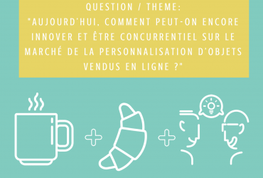 BreakfastLab – Octobre – Café, croissants et brainstorming